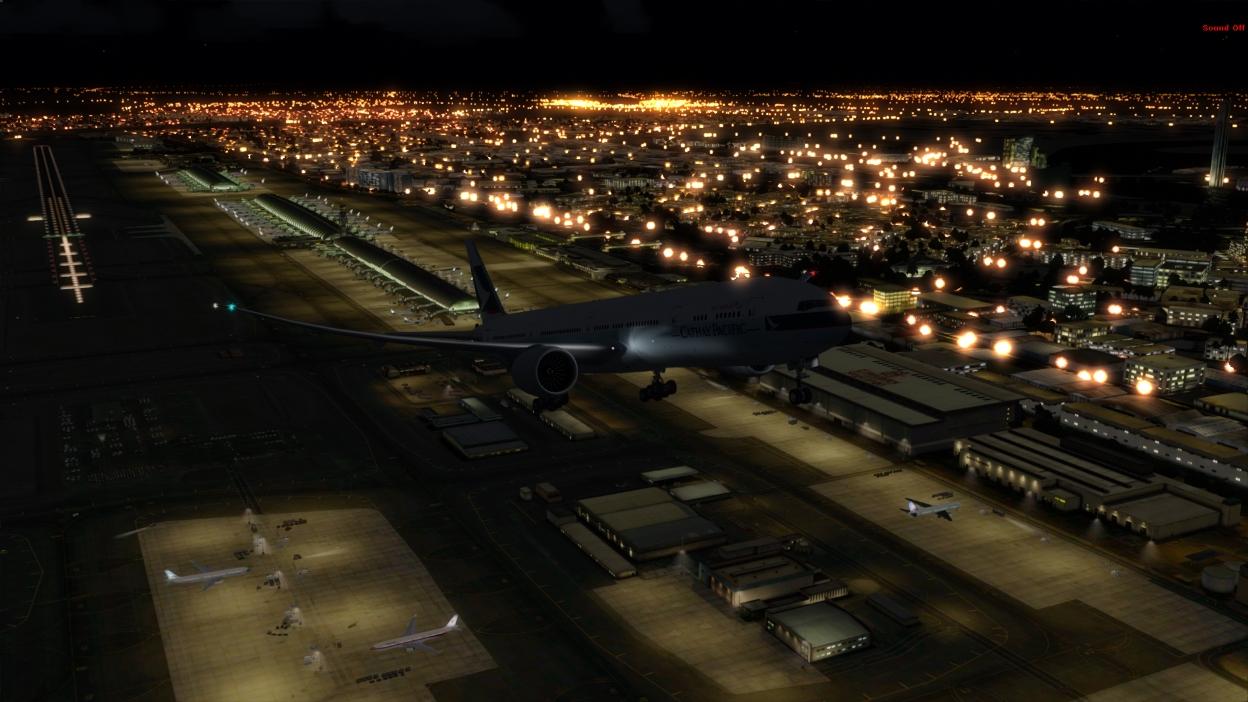FTX Global lights? - FlyTampa